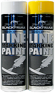 Blackfriar Line Marking Spray Paint